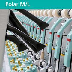 博纳M/L 型自动络筒机