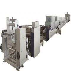 JWLM8000壁纸四色圆网印刷联合机