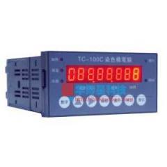 华高染色机控制电脑HG-TC100C小样机